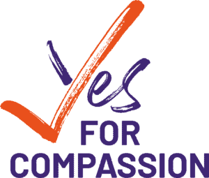 Yes for Compassion